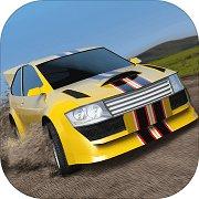 拉力賽車-極限競速