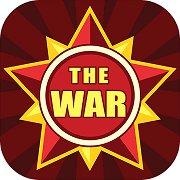 THE WAR:红色崛起