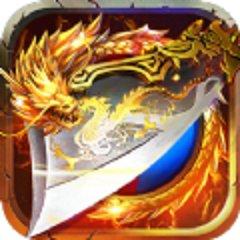 龙剑霸业游戏